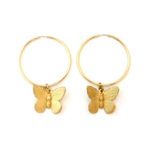 creoles papillons