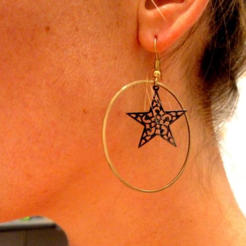 creoles star porte