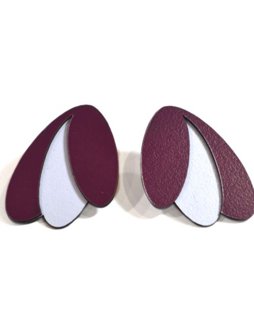 papillons-violet