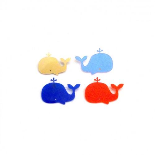 pin's baleines