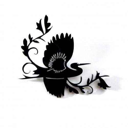 pin's black swan noir