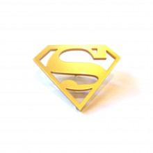 pins superman